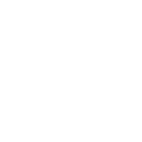 folkdansringens logo vit
