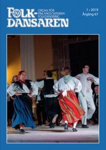 Folkdansaren Årgång 67, 1 – 2019