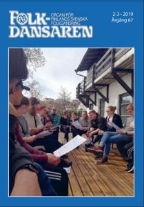 Folkdansaren Årgång 67, 2-3 – 2019